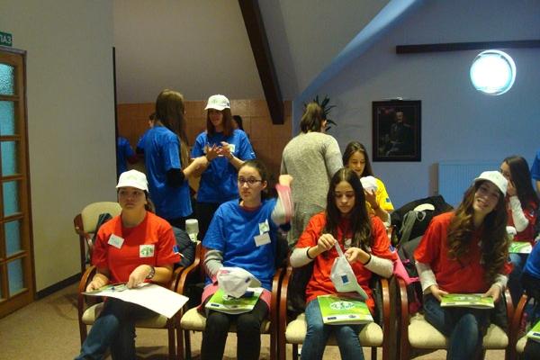 Семинар за волонтере